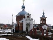 Церковь Симеона Верхотурского - Черепаново - Черепановский район - Новосибирская область