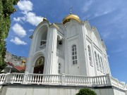 Кастрополь. Казанской иконы Божией Матери, церковь