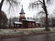 Церковь Рождества Пресвятой Богородицы - Пятовск - Стародубский район и г. Стародуб - Брянская область