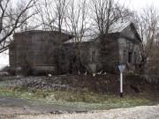 Церковь Николая Чудотворца - Запольские Халеевичи - Стародубский район и г. Стародуб - Брянская область