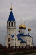 Барабинск.
