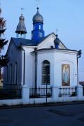 Кыштовка. Николая Чудотворца, церковь