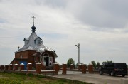 Часовня Василия Сыпановского на Нерехтском кладбище - Нерехта - Нерехтский район - Костромская область