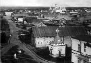 Часовня Илии Пророка - Сура - Пинежский район - Архангельская область