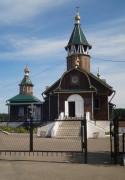 Церковь Филарета, митрополита Московского - Кемерово - Кемерово, город - Кемеровская область