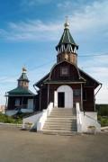 Церковь Филарета, митрополита Московского (крестильная) - Кемерово - Кемерово, город - Кемеровская область