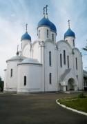 Церковь Иверской иконы Божией Матери - Кемерово - Кемерово, город - Кемеровская область