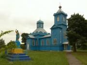 Церковь Рождества Пресвятой Богородицы - Лемешевичи - Пинский район - Беларусь, Брестская область