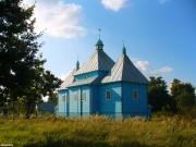 Давид-Городок. Георгия Победоносца, церковь