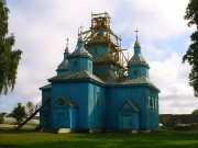 Церковь Илии Пророка - Велемичи - Столинский район - Беларусь, Брестская область