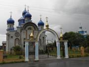Церковь Успения Пресвятой Богородицы - Рубель - Столинский район - Беларусь, Брестская область