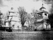 Церковь Михаила Архангела - Рубель - Столинский район - Беларусь, Брестская область