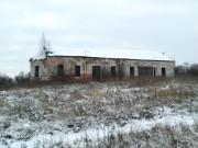 Церковь Георгия Победоносца - Владычино - Гаврилово-Посадский район - Ивановская область