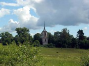 Церковь Николая Чудотворца - Лумба - Вологодский район - Вологодская область