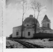 Церковь Троицы Живоначальной - Дубровно - Дубровенский район - Беларусь, Витебская область