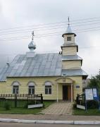 Церковь Николая Чудотворца - Дубровно - Дубровенский район - Беларусь, Витебская область