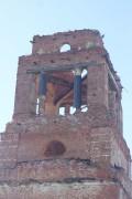 Церковь Покрова Пресвятой Богородицы - Покровское 1-е - Тёпло-Огарёвский район - Тульская область