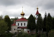 Церковь Георгия Победоносца - Гомель - Гомель, город - Беларусь, Гомельская область