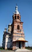 Карлинское. Покрова Пресвятой Богородицы, церковь