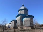 Мордовский Канадей. Михаила Архангела, церковь