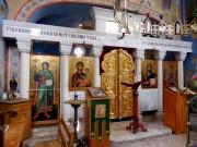 Спасо-Преображенский Валаамский монастырь. Смоленский скит - Валаамские острова - Сортавальский район - Республика Карелия