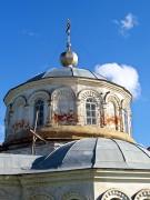 Илезский Погост. Георгия Победоносца, церковь