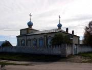 Церковь Рождества Иоанна Предтечи - Миньково - Бабушкинский район - Вологодская область