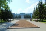 Кафедральный собор Казанской иконы Божией Матери - Иркутск - Иркутск, город - Иркутская область