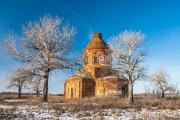 Церковь Покрова Пресвятой Богородицы - Посевкино - Грибановский район - Воронежская область