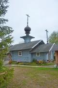 Нахабино. Новомучеников Красногорских, церковь