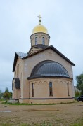Нахабино. Георгия Победоносца, церковь