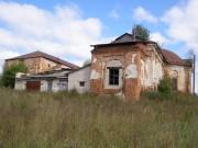 Храмовый комплекс Игодовского прихода - Игодово - Островский район - Костромская область