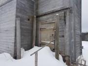 Церковь Николая Чудотворца - Каргомень - Пинежский район - Архангельская область