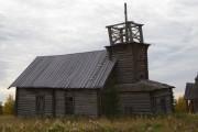 Церковь Вознесения Господня - Березник - Пинежский район - Архангельская область