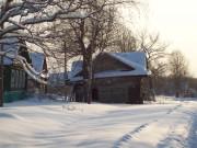 Часовня Николая Чудотворца - Вячково - Волховский район - Ленинградская область