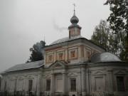 Якиманна. Иоакима и Анны, церковь