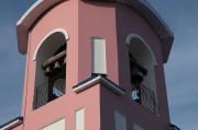Церковь Николая Чудотворца - Барятино - Барятинский район - Калужская область