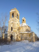Церковь Толгской иконы Божией Матери - Бойково - Старицкий район - Тверская область