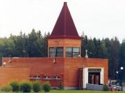 Церковь Спаса Всемилостивого - Перепечино - Солнечногорский городской округ - Московская область