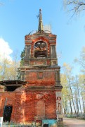 Церковь Казанской иконы Божией Матери - Писцово - Комсомольский район - Ивановская область