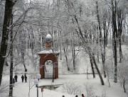 Часовня Корсунской иконы Божией Матери - Монастырский лес - Белгород, город - Белгородская область