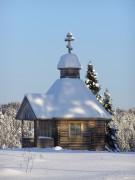 Часовня Успения Пресвятой Богородицы - Лодейка - Великоустюгский район - Вологодская область
