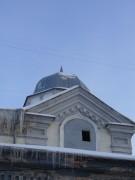 Церковь Сергия Радонежского при Ложкинской богадельне (новая) - Казань - Казань, город - Республика Татарстан