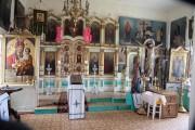 Красновишерск. Петра и Павла, церковь