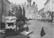 Собор Александра Невского в Миуссах - Москва - Центральный административный округ (ЦАО) - г. Москва