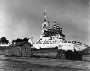 Собор Успения Пресвятой Богородицы в Кремле - Кострома - Кострома, город - Костромская область