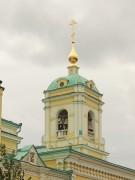 Церковь Спаса Преображения в Преображенском (воссозданная) - Преображенское - Восточный административный округ (ВАО) - г. Москва