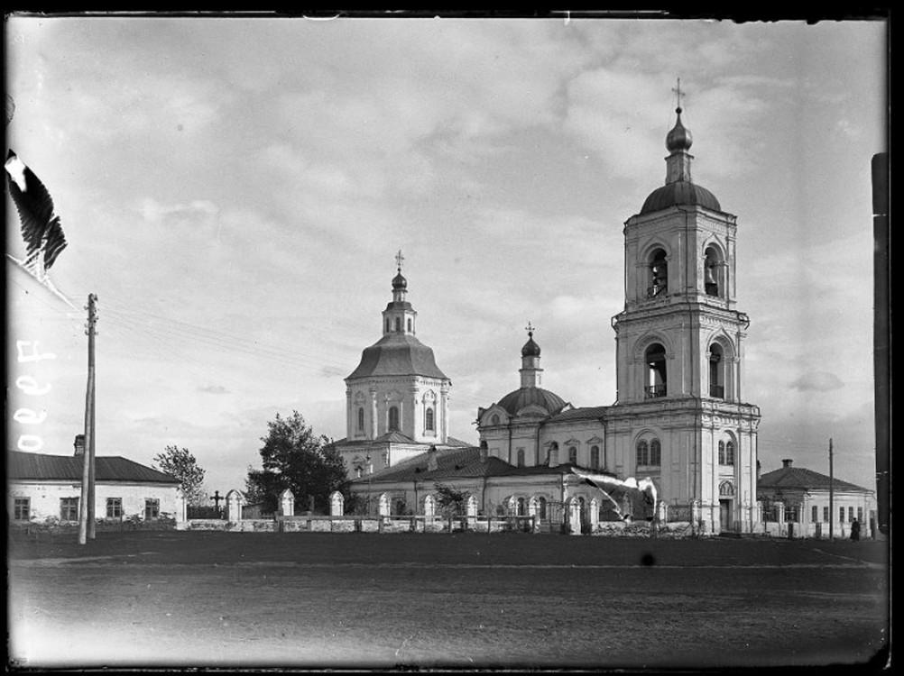 Собор Воскресения Христова, Красноярск