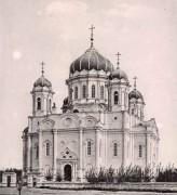 Собор Троицы Живоначальной - Томск - Томск, город - Томская область