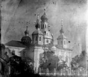 Собор Казанской иконы Божией Матери - Вышний Волочёк - Вышневолоцкий район и г. Вышний Волочёк - Тверская область